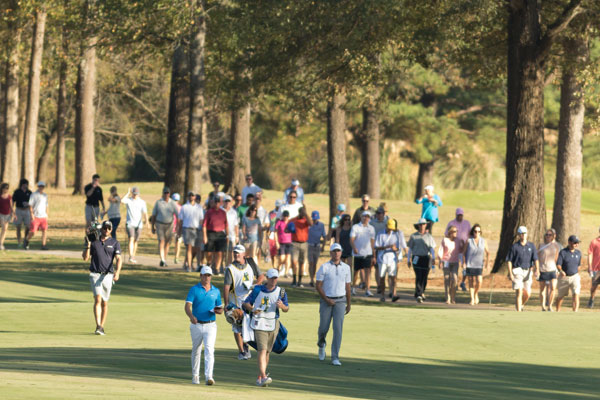 Spectators FAQ - Jackson, Mississippi - PGA Tour