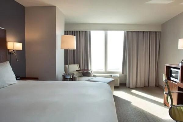 Hotel Information - Jackson Mississippi - FedEx Tour