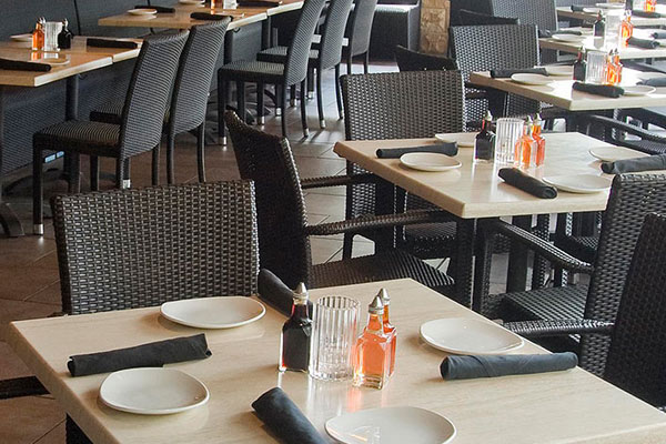 Restaurants - Jackson Mississippi - Sanderson Farms Championship