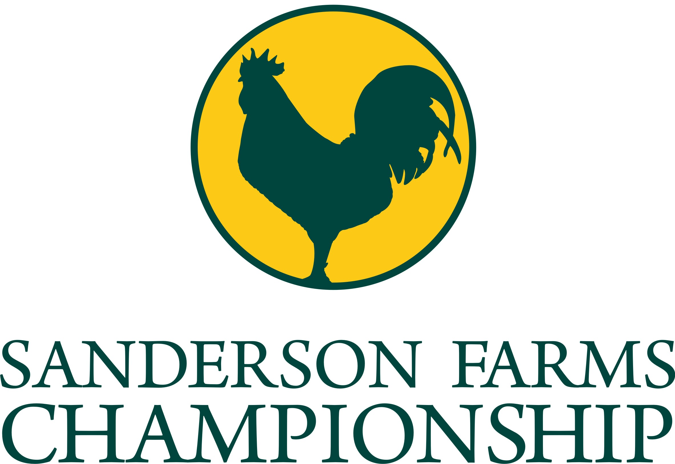 2019 Sanderson Farms Championship Announces Final Field