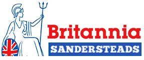 Sandersteads Removals Logo