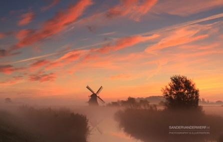 Dutch dawn