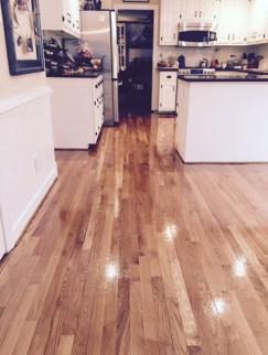 Alan Lessin-Finished Floor