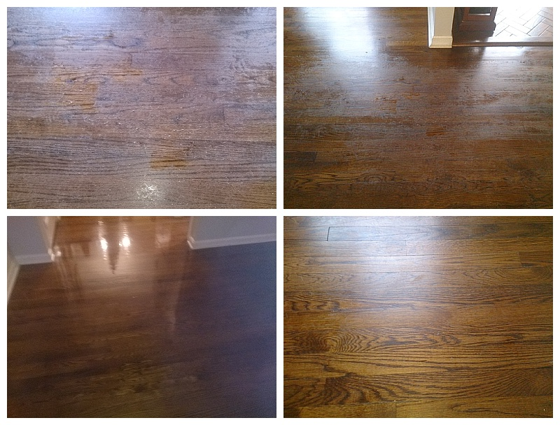 Refinishing Hardwood Floors Washington Dc Sandfree
