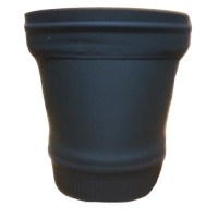 Stove Pipe: Vermont Castings Stove Pipe Adapter