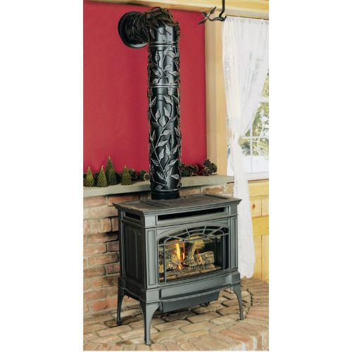 WoodCoal Stove Accessories Fireplace woodstove chimney parts  accessories  SandHill Wholesale