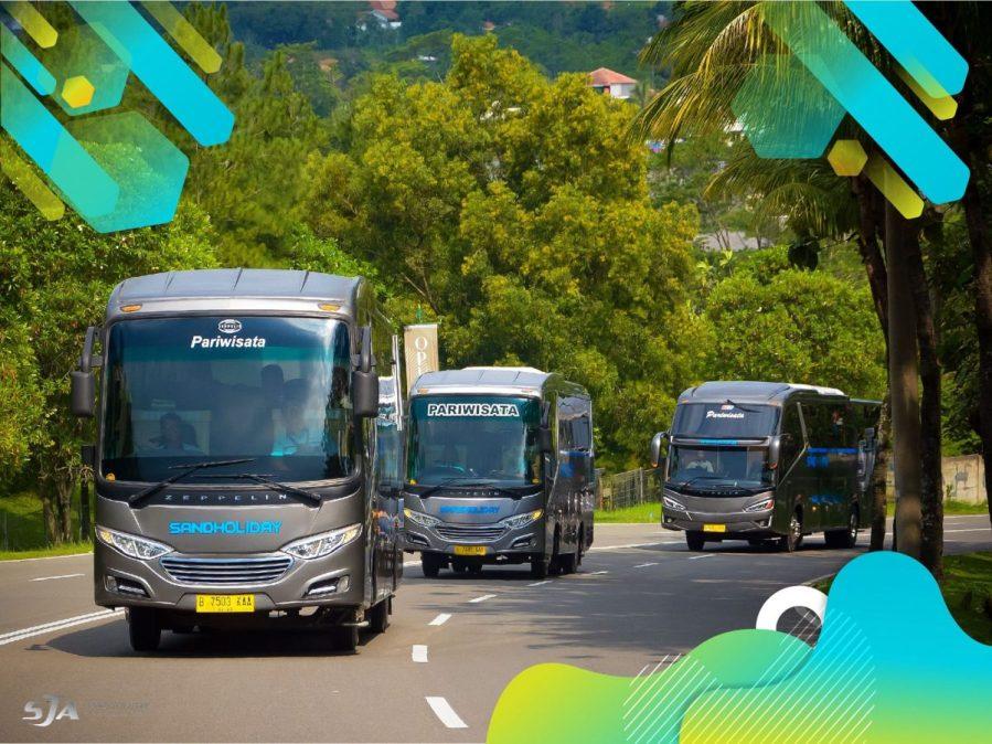 Sewa Bus Murah di Bali
