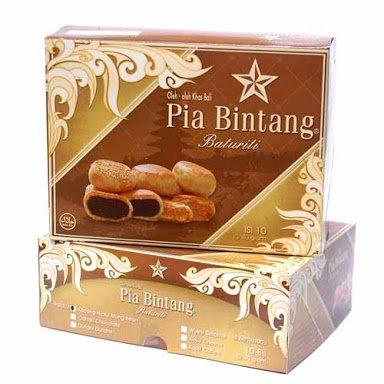 Pia Bintang