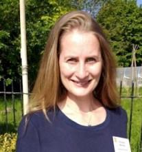 Victoria Brinsley