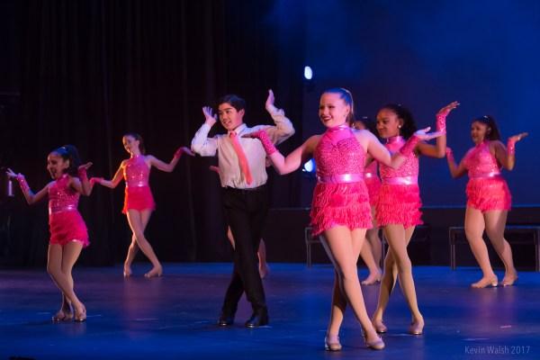 Civic Dance Arts Program City Of San Diego Official Website