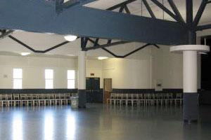 Recital Hall  Parks  Recreation  City of San Diego Official Website