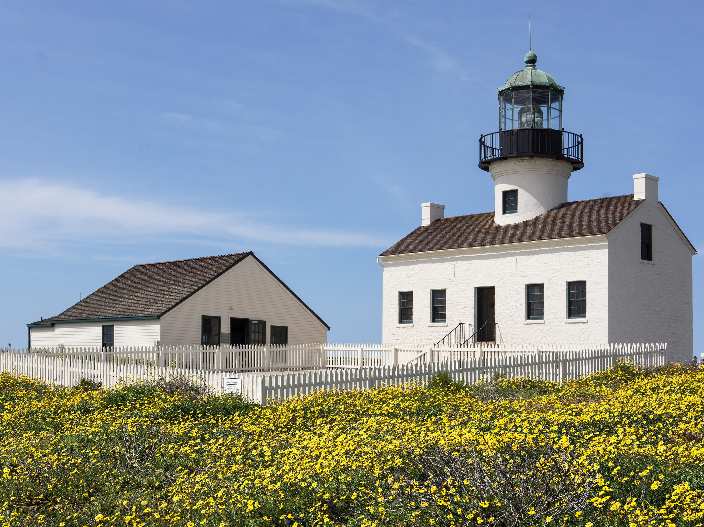 Image result for Fee Free Day at Cabrillo National Monument (9/28)
