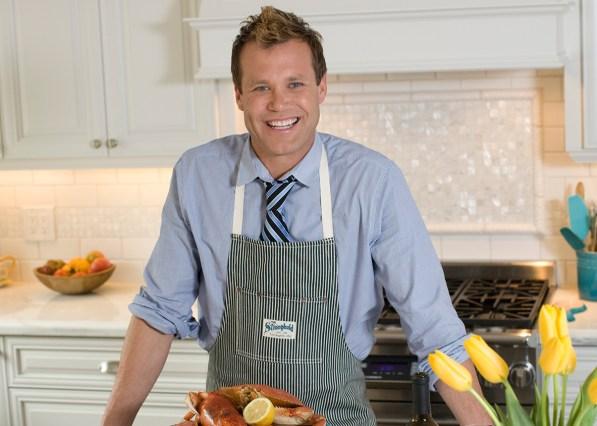 Interview with Chef Brian Malarkey