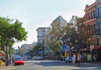 Discover San Diego's Historic Gaslamp Quarter