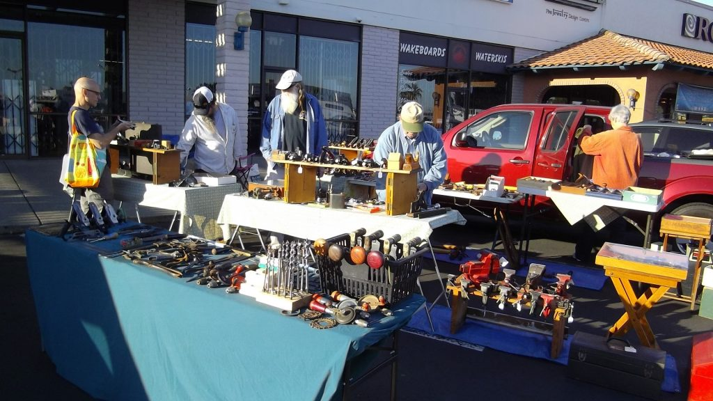 Old Tool Swap Meet November 6  The Approved Home Pro Show