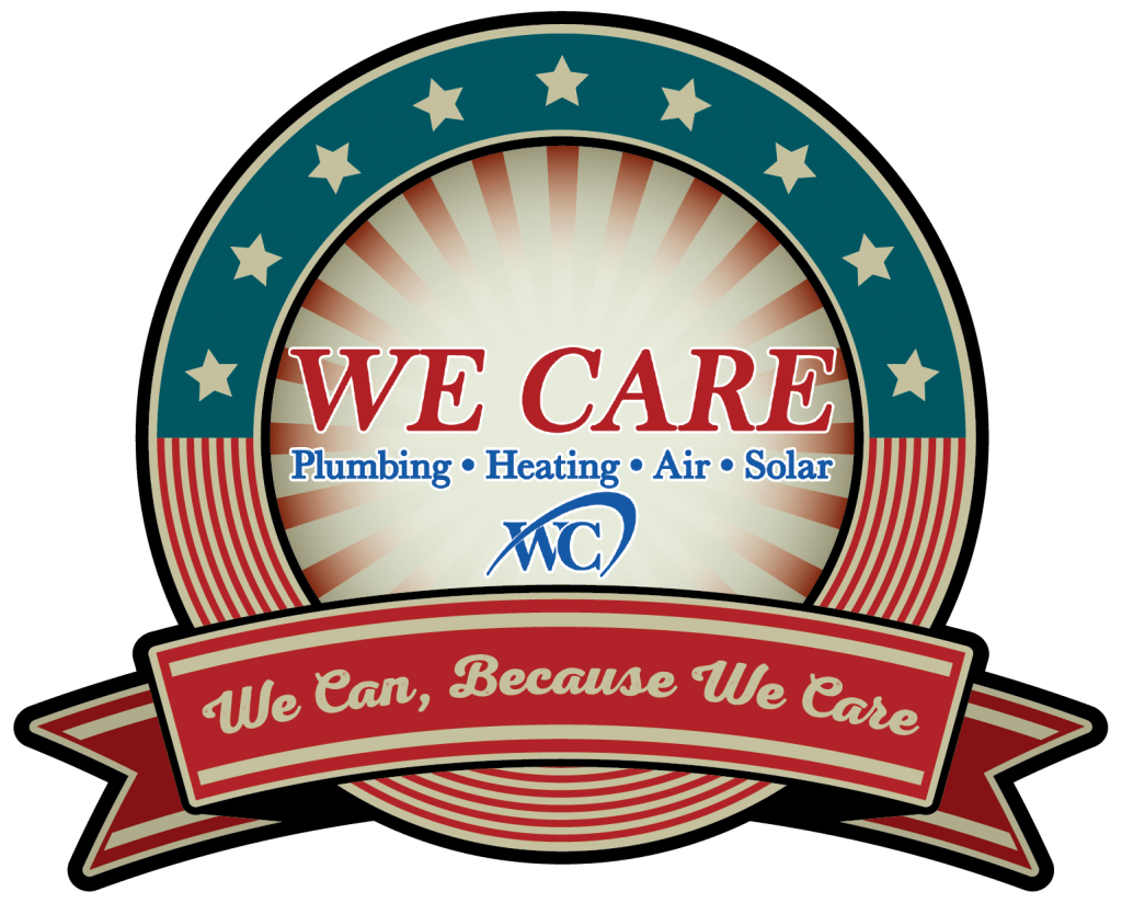 We Care Plumbing Heating Amp Air The Approved Home Pro Show