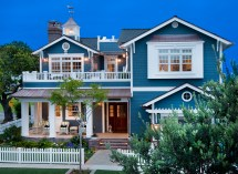 Custom Home Builders Design-build Firms In San Diego