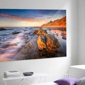 san diego metal prints