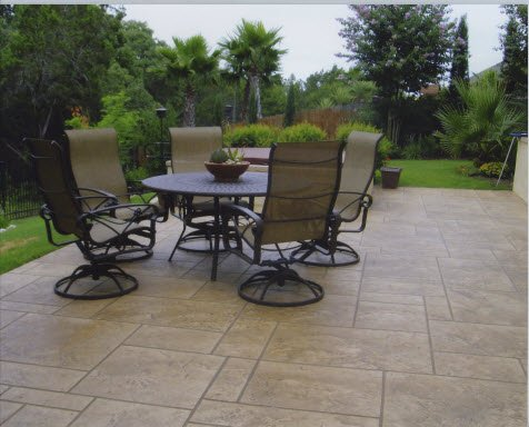 stamped concrete san diego company