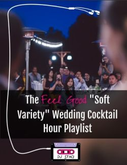 Ultimate Big Band Old Jazz Swing Wedding Cocktail Hour Playlist