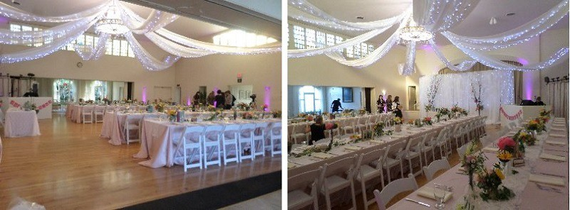 Budget Friendly San Diego Wedding Venue La Jolla Womens