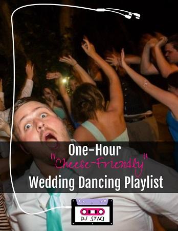 1 Hour Cheese Free Wedding Dance Music Playlist · San Diego