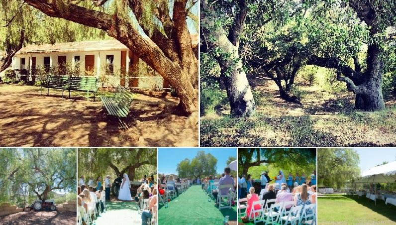 34 Affordable San Diego Wedding Venues Under $1,500 · San