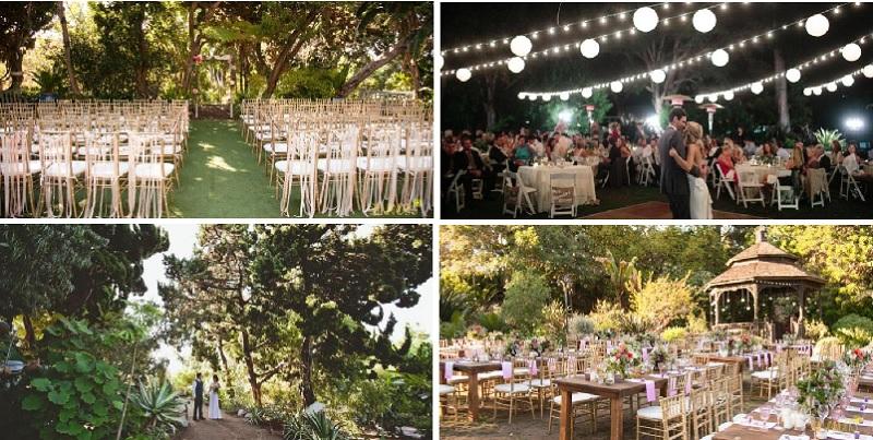 34 Affordable San Diego Wedding Venues Under 1 500 San