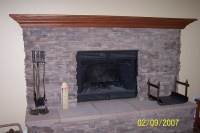 San Diego Fireplace Contractor - Fireplace Design ...