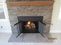 Stone Fireplaces Photos in San Diego page 6 - Custom ...