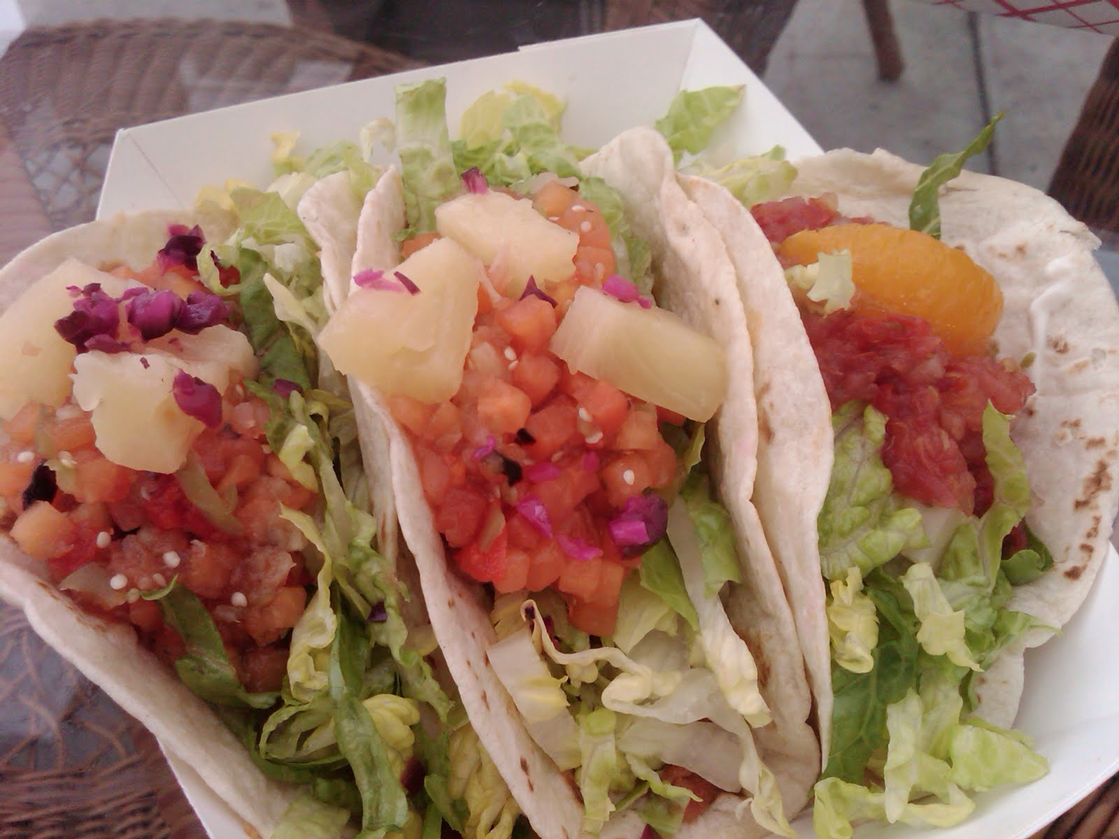 Best Mexican Food In Mission Valley San Diego