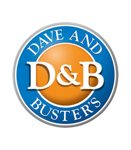 Dave and Buster's New Summer Menu and Games