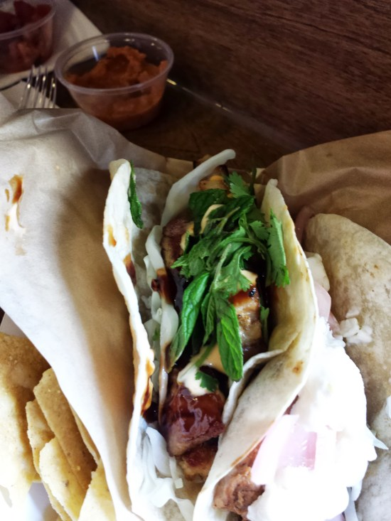 Taco Tuesdays with Root Cellar @ Ballast Point Brewery, San Diego