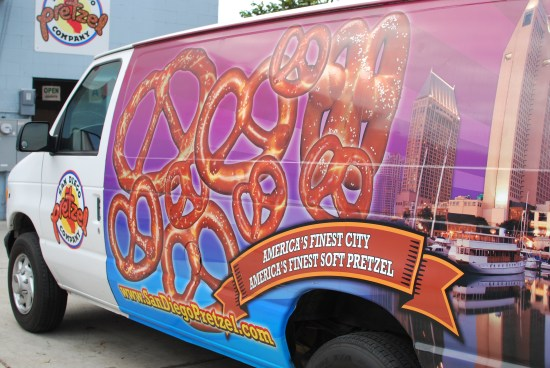 San Diego Pretzel Company (National City)
