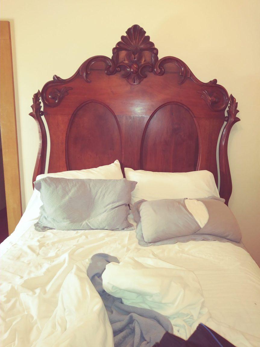 Photo Gallery Cosmopolitan Hotel Room 11