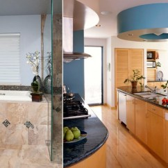 San Diego Kitchen Remodel Best Cleaner For Cabinets Bathroom Remodeling Ca
