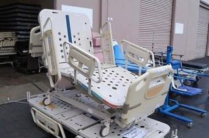 1 Advanta P1600 bed