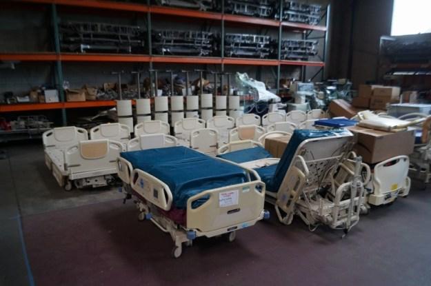 1 Hospital beds for sale San Diego