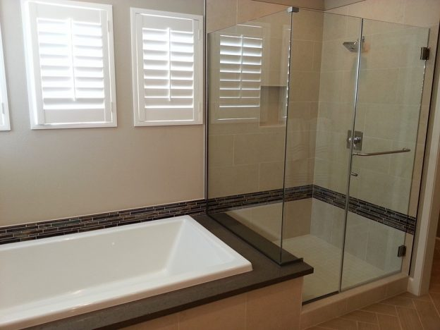 5 Tips For Remodeling A Rental Or Second Home Bathroom San Diego