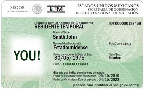 Resultado de imagen de temporary mexico visa