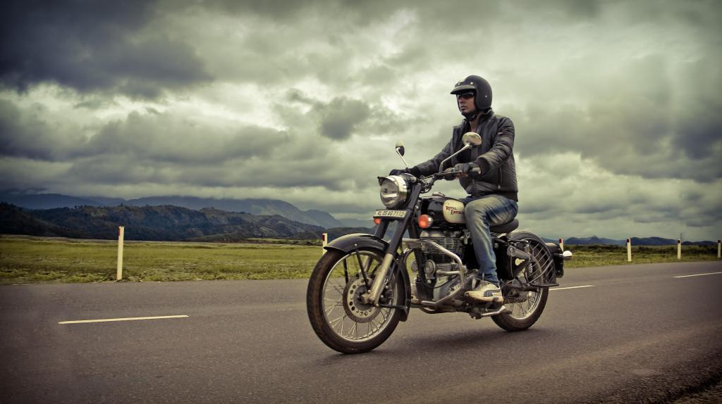 10 Safety Tips For New Motorcycle Riders In San Diego