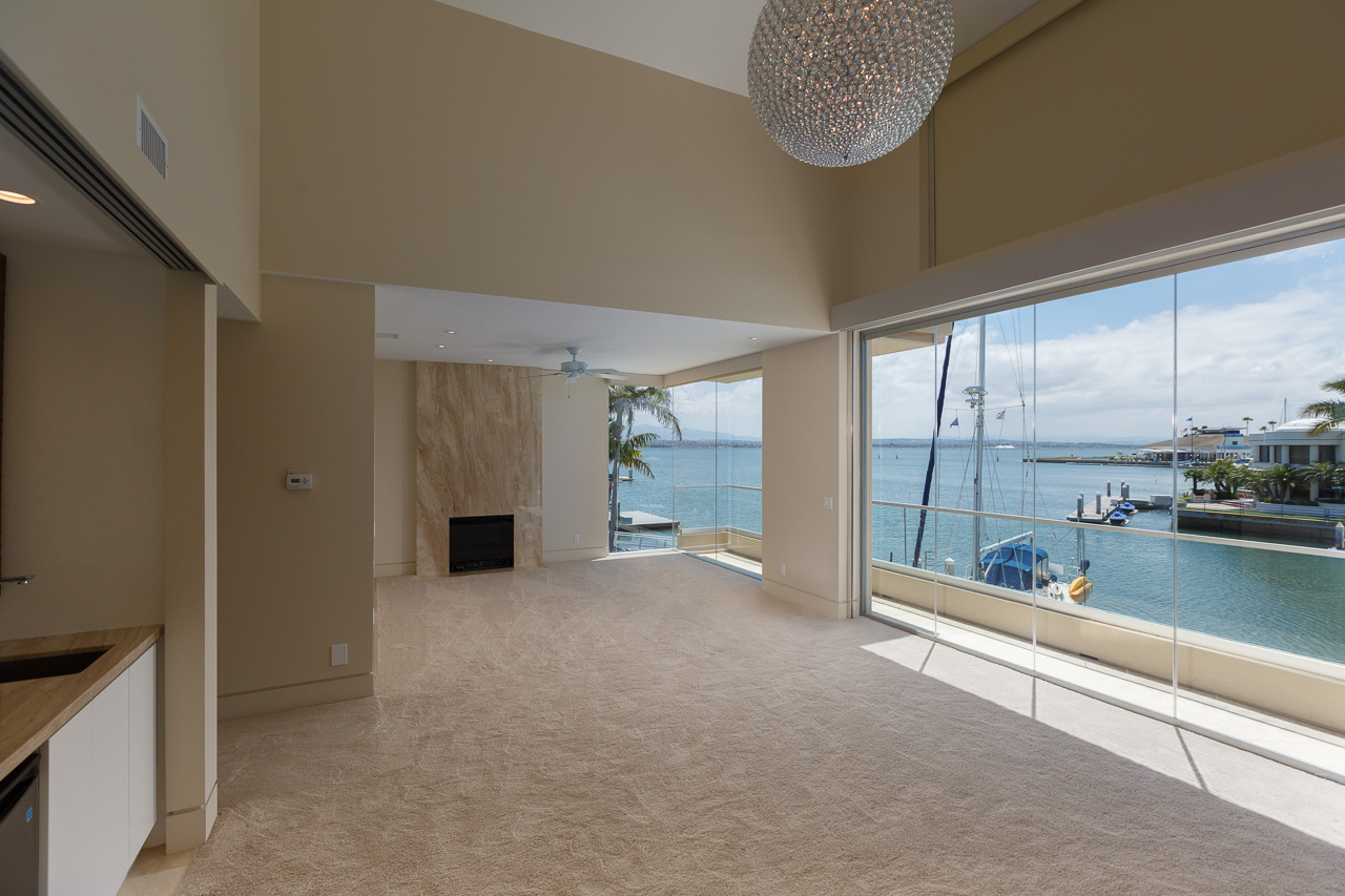 The point coronado san diego real estate photography - Living room letting agency cardiff ...