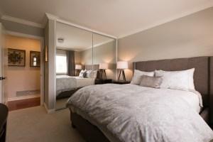 Comfortable Guest Bedroom