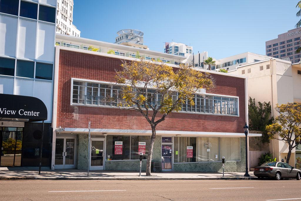 Cocina 35  San Diego Streets