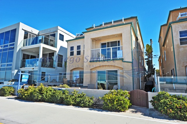 Beachfront Villa SPACIOUS 2