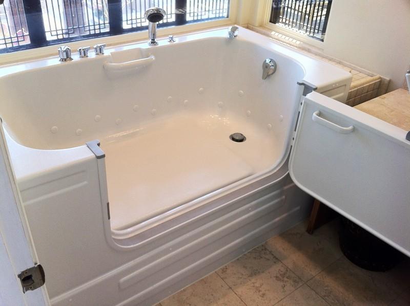 Gallery  San Diegos Preferred Walkin Tub Provider