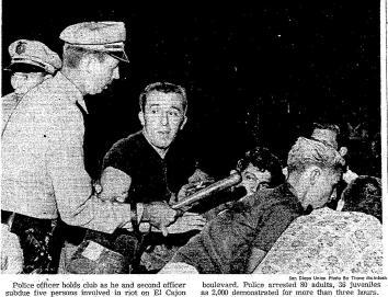 San Diego Union, Aug. 22, 1960