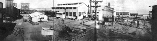 Hercules Powder Company