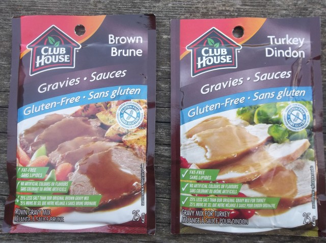 Club House Gravy Review
