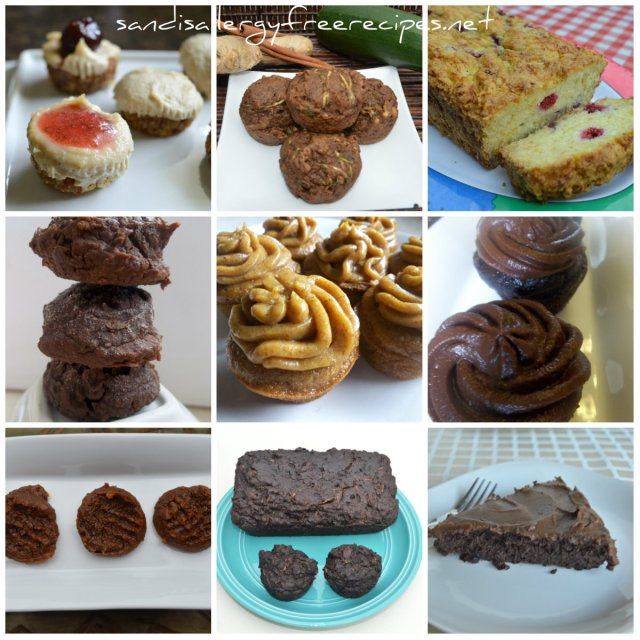 15 Treats with Healthy Hidden Ingredients